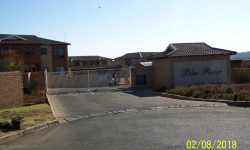 Townhouse To Rent in Shellyvale, Bloemfontein