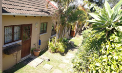 Cluster To Rent in New Germany, Pinetown