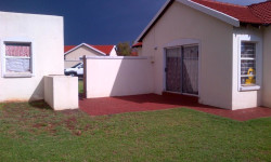 Townhouse For Sale in Brits Central, Brits