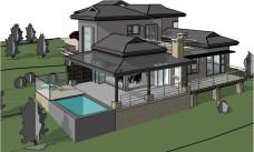 House For Sale in Brackenridge, Plettenberg Bay