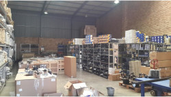 Industrial To Rent in Olivedale, Randburg