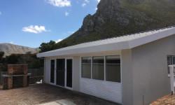 Garden Cottage To Rent in Voelklip, Hermanus