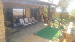 House To Rent in Chancliff A H, Krugersdorp