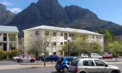 Bachelor Flat To Rent in Rondebosch, Cape Town