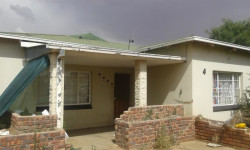 House To Rent in Hennenman, Hennenman