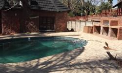 House For Sale in Safari Gardens, Rustenburg