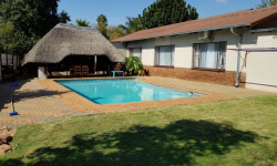 House For Sale in Eloffsdal, Pretoria
