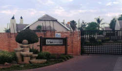 Cluster To Rent in Pinehaven, Krugersdorp