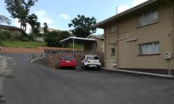 Apartment To Rent in Reservoir Hills, Durban