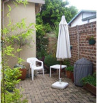 House To Rent in East Town, Johannesburg