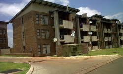 Apartment To Rent in Eastdene, Middelburg