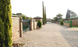 House To Rent in Witbank Central, Witbank