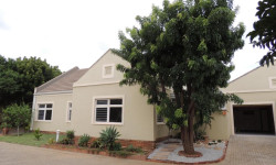 Townhouse To Rent in Annlin, Pretoria