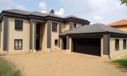 House For Sale in La Como Lifestyle Estate, Boksburg