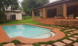 House To Rent in Auckland Park, Johannesburg