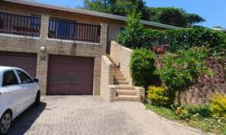 Townhouse To Rent in Amanzimtoti, Amanzimtoti