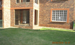 Townhouse To Rent in Riversdale, Meyerton