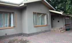 House To Rent in Brits Central, Brits