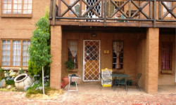 Apartment To Rent in Kannoniers Park, Potchefstroom