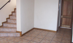 Duplex To Rent in Aerorand, Middelburg