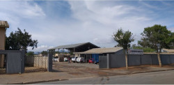 Industrial For Sale in Worcester, Worcester