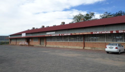 Commercial And Industrial For Sale in Vryburg, Vryburg