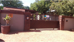 House To Rent in Kameeldoringpark, Mokopane