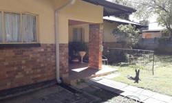 House For Sale in Dan Pienaar, Bloemfontein
