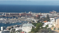 Land For Sale in Admirals Kloof, Simons Town