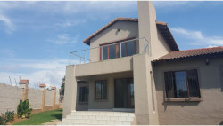 Gated Village To Rent in Sagewood, Midrand