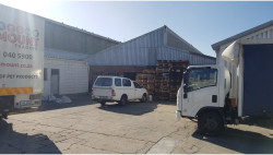 Warehouse To Rent in North End, Port Elizabeth