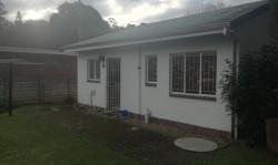 Garden Cottage To Rent in Prestbury, Pietermaritzburg