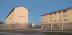 Apartment For Sale in Algoa Park, Port Elizabeth