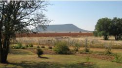 Land For Sale in Hamilton, Bloemfontein
