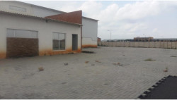 Warehouse To Rent in Mineralia, Middelburg