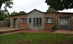 House To Rent in Capital Park, Pretoria
