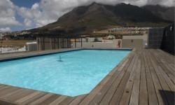 Apartment To Rent in Zonnebloem, Cape Town
