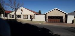 House To Rent in Pentagon Park, Bloemfontein