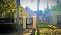 House To Rent in Paradyskloof, Stellenbosch