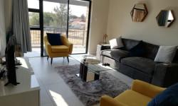 Flat To Rent in Heuwelsig, Kimberley