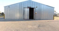 Industrial To Rent in Kimdustria, Kimberley