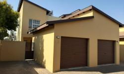 Duplex To Rent in Rynfield, Benoni