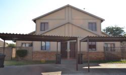 Duplex To Rent in Halfway Gardens, Midrand