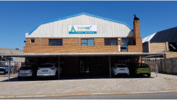Industrial To Rent in Stikland Industrial, Bellville