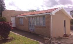 House For Sale in Mdantsane Nu 7, East London