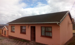 House For Sale in King Williams Town Centra, King Williams Town