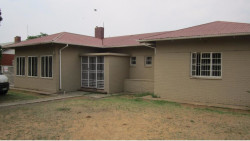 House To Rent in Morewag, Kroonstad