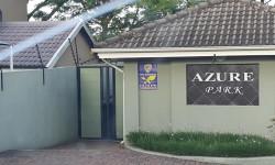 Duplex To Rent in Nelspruit Town, Nelspruit