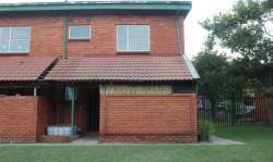 Duplex For Sale in Elandsrand, Brits