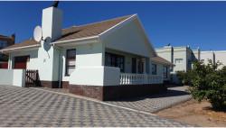 House For Sale in Myburgh Park, Langebaan